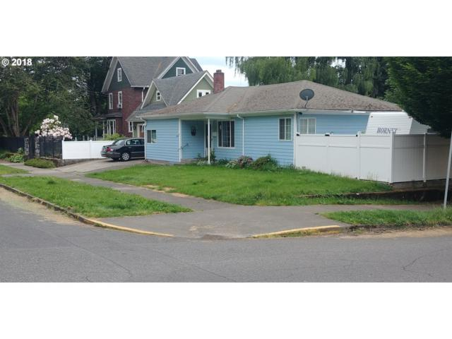 8736 N Willamette Blvd, Portland, OR 97203 (MLS #18273485) :: The Dale Chumbley Group