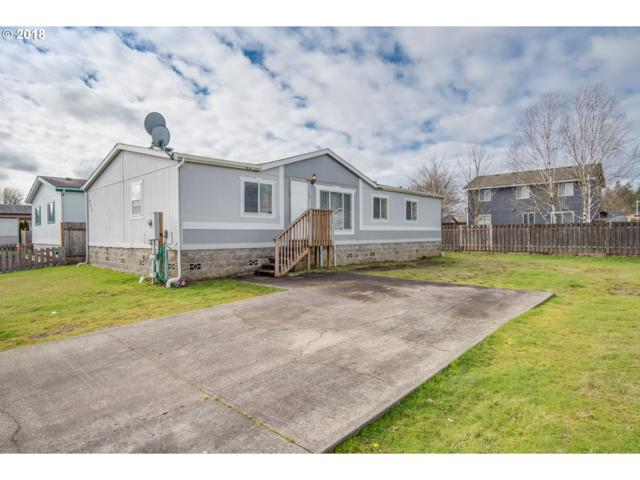 255 Sycamore St, Woodland, WA 98674 (MLS #18273555) :: Cano Real Estate