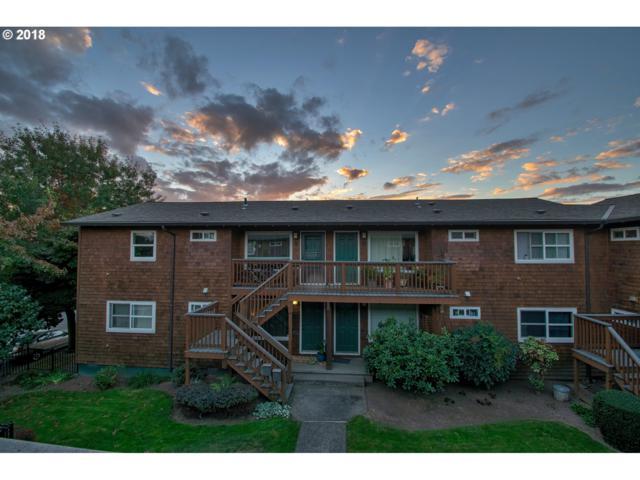 2937 SE Waverleigh Blvd #10, Portland, OR 97202 (MLS #18274017) :: R&R Properties of Eugene LLC