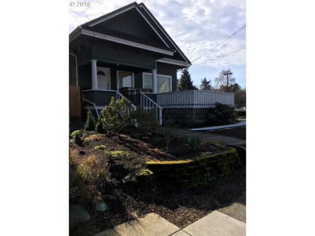 4004 SE Division St SE, Portland, OR 97202 (MLS #18274075) :: Hatch Homes Group
