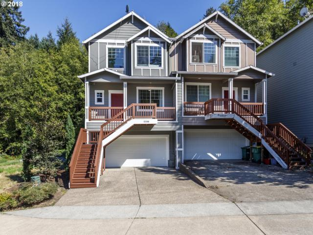 13300 SW 148TH Ave, Tigard, OR 97223 (MLS #18274169) :: Portland Lifestyle Team