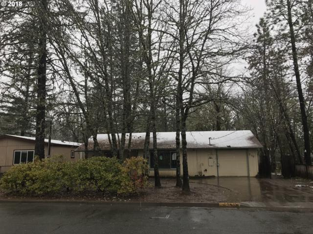 216 W Palmer St, Cave Junction, OR 97523 (MLS #18274339) :: Song Real Estate