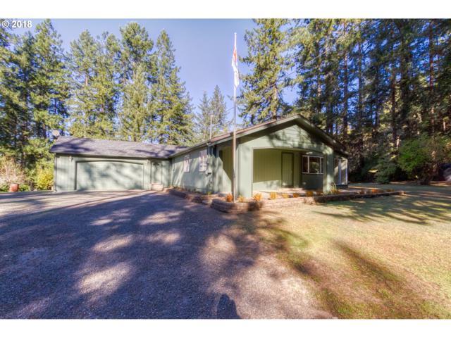 18116 Rainbow Rock Rd, Brookings, OR 97415 (MLS #18274364) :: Hatch Homes Group