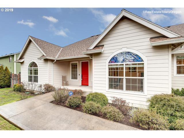 605 NE Sundance Ct, Hillsboro, OR 97124 (MLS #18274426) :: The Liu Group