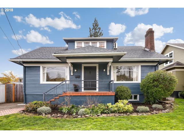 3606 NE 68TH Ave, Portland, OR 97213 (MLS #18274444) :: Next Home Realty Connection