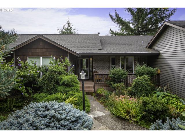 12584 SE Mt Scott Blvd, Happy Valley, OR 97086 (MLS #18274589) :: Fox Real Estate Group