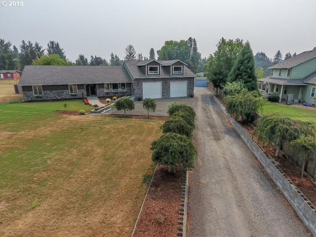 12000 NE Honey Ln, Newberg, OR 97132 (MLS #18274592) :: Beltran Properties at Keller Williams Portland Premiere
