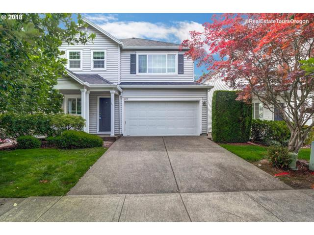 4528 NW Bobcat Pl, Beaverton, OR 97006 (MLS #18274611) :: McKillion Real Estate Group