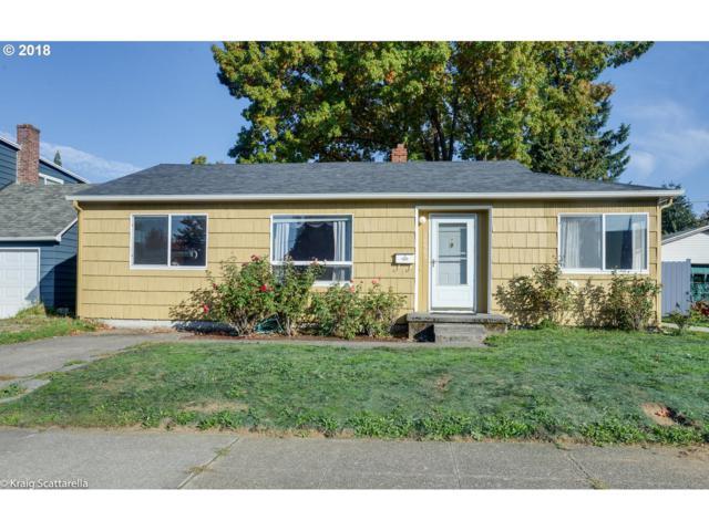10905 NE San Rafael St, Portland, OR 97220 (MLS #18274734) :: Fox Real Estate Group