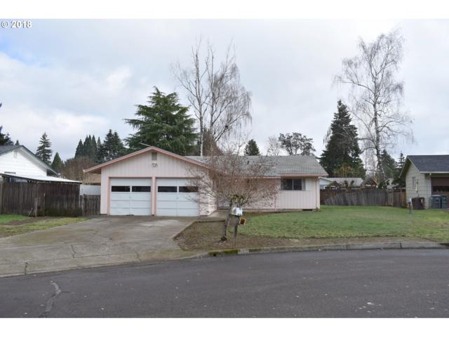 916 SE 15TH Ave, Hillsboro, OR 97123 (MLS #18274932) :: Portland Lifestyle Team
