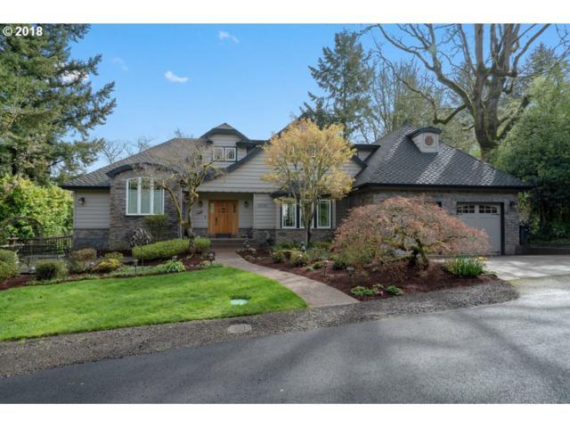 18830 Marylhurst Ct, West Linn, OR 97068 (MLS #18275185) :: R&R Properties of Eugene LLC