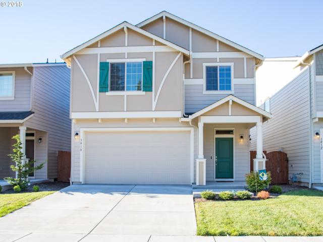 3010 NE 74TH St, Vancouver, WA 98665 (MLS #18275343) :: Next Home Realty Connection