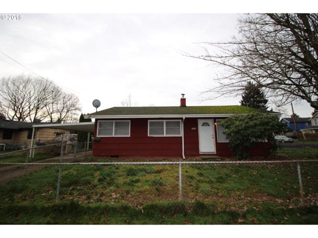 4620 N Houghton St, Portland, OR 97203 (MLS #18275735) :: Next Home Realty Connection