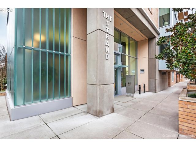 1930 SW River Dr W901, Portland, OR 97201 (MLS #18275985) :: Next Home Realty Connection