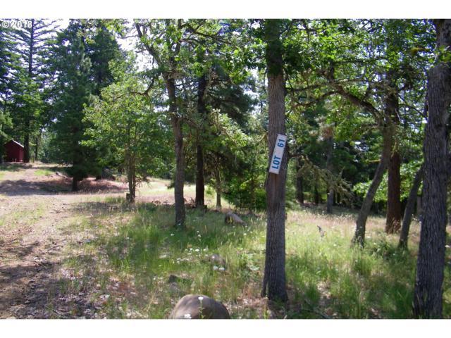 28 Deer Run #61, Goldendale, WA 98620 (MLS #18276105) :: Stellar Realty Northwest