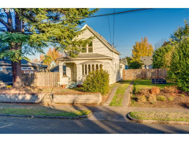 6334 N Curtis Ave, Portland, OR 97217 (MLS #18276109) :: The Sadle Home Selling Team