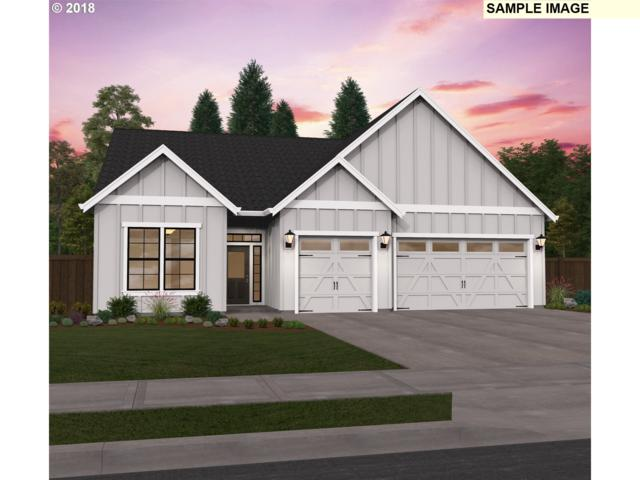 13607 NE 62nd Ct, Vancouver, WA 98686 (MLS #18276118) :: Cano Real Estate