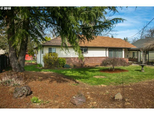 11555 SE Alder St, Portland, OR 97216 (MLS #18276181) :: Next Home Realty Connection