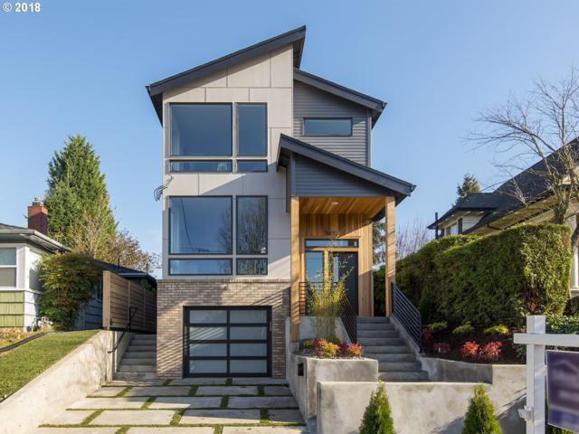 3332 SE 28TH Pl, Portland, OR 97035 (MLS #18276266) :: Cano Real Estate