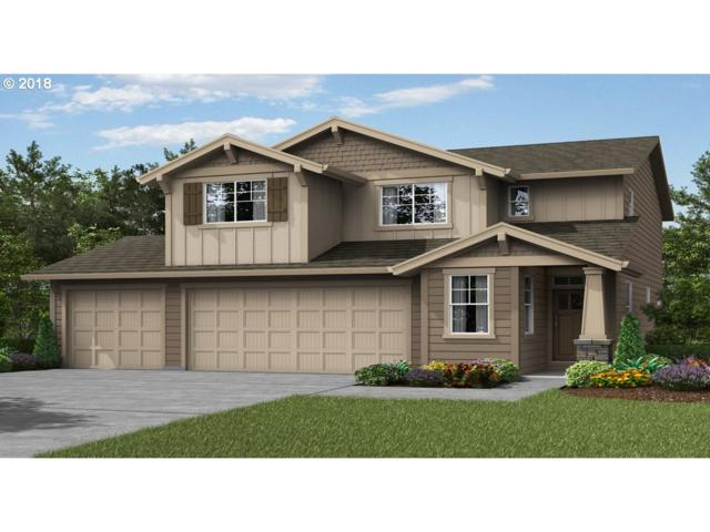 3919 S Willow Dr, Ridgefield, WA 98642 (MLS #18276400) :: Fox Real Estate Group