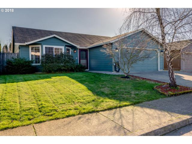 1607 NW 3RD St, Battle Ground, WA 98604 (MLS #18276462) :: The Dale Chumbley Group