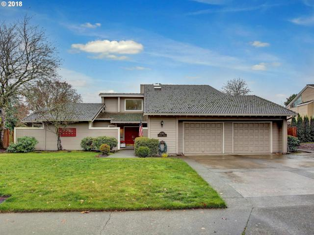 4365 NW Neskowin Ave, Portland, OR 97229 (MLS #18276502) :: Hatch Homes Group