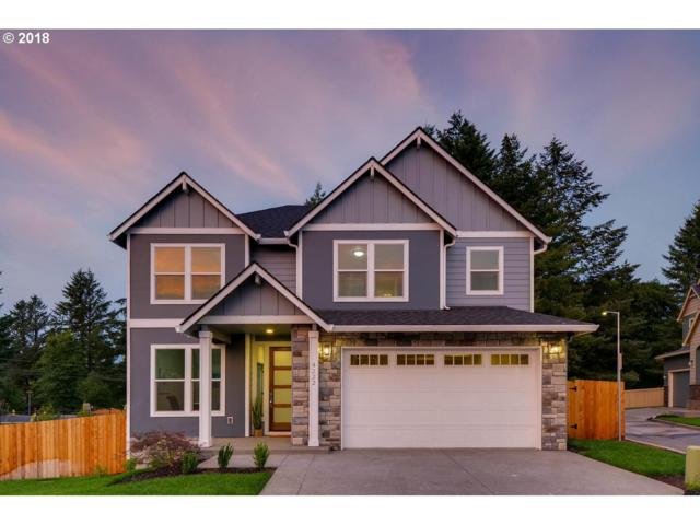 4222 NE Tacoma Ct, Camas, WA 98607 (MLS #18276548) :: Matin Real Estate