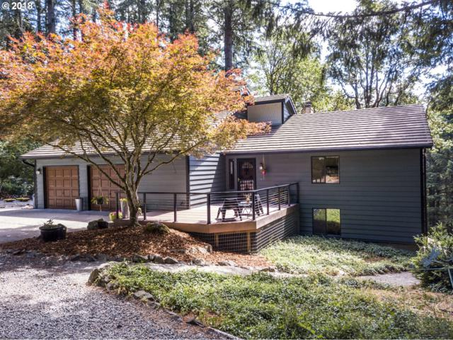 15145 NW Satellite Dr, Banks, OR 97106 (MLS #18276573) :: Hatch Homes Group