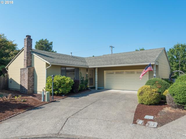 15207 SW Alderbrook Pl, Tigard, OR 97224 (MLS #18276651) :: Townsend Jarvis Group Real Estate