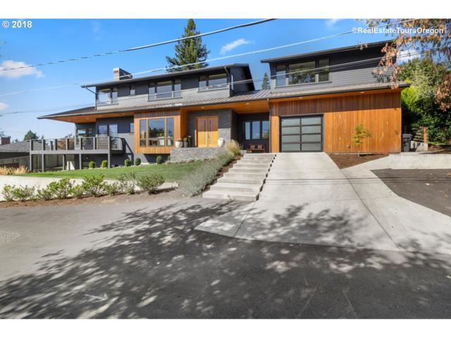 3221 SW Hamilton Ct, Portland, OR 97239 (MLS #18276763) :: McKillion Real Estate Group