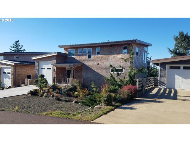 960 W Castle Pl, Oceanside, OR 97134 (MLS #18276777) :: Townsend Jarvis Group Real Estate
