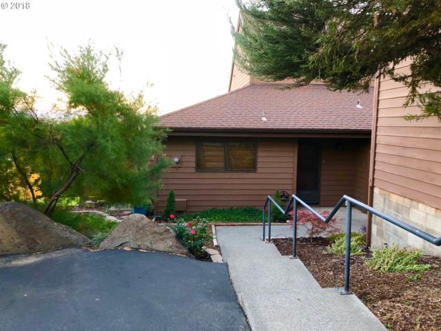1030 NW 12TH St Unitc, Pendleton, OR 97801 (MLS #18277028) :: Matin Real Estate Group