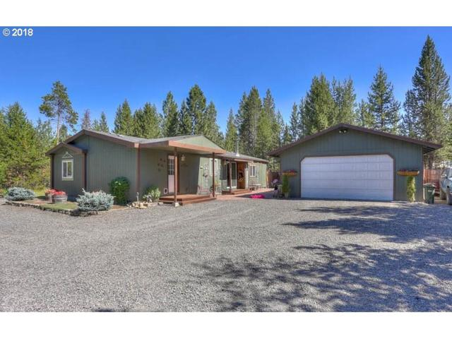 52179 Parkway Dr, La Pine, OR 97739 (MLS #18277057) :: Hatch Homes Group