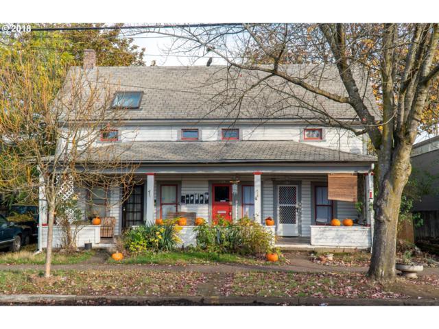 527 Monroe St, Eugene, OR 97401 (MLS #18277171) :: Change Realty