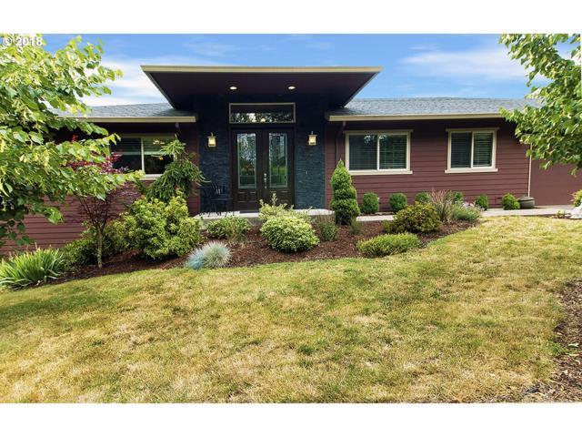 15107 NW Red Cedar Ct, Portland, OR 97231 (MLS #18277192) :: Hatch Homes Group