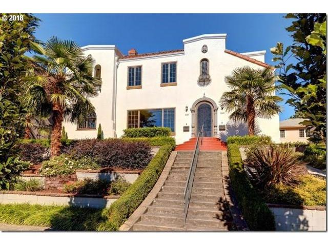 2147 NE Tillamook St, Portland, OR 97212 (MLS #18277480) :: Cano Real Estate