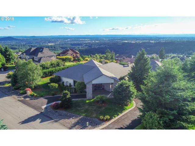12506 NE 246TH Ct, Brush Prairie, WA 98606 (MLS #18277483) :: Hatch Homes Group