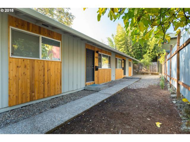4721 NE Garfield Ave, Portland, OR 97211 (MLS #18277759) :: McKillion Real Estate Group