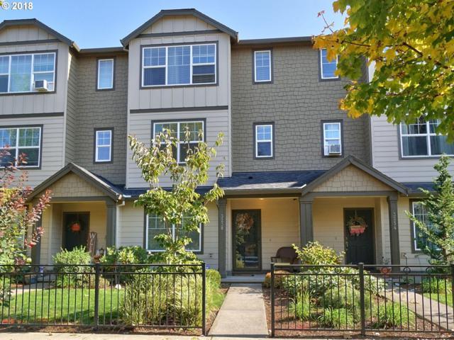 3230 SE Brookwood Ave, Hillsboro, OR 97123 (MLS #18277903) :: Portland Lifestyle Team