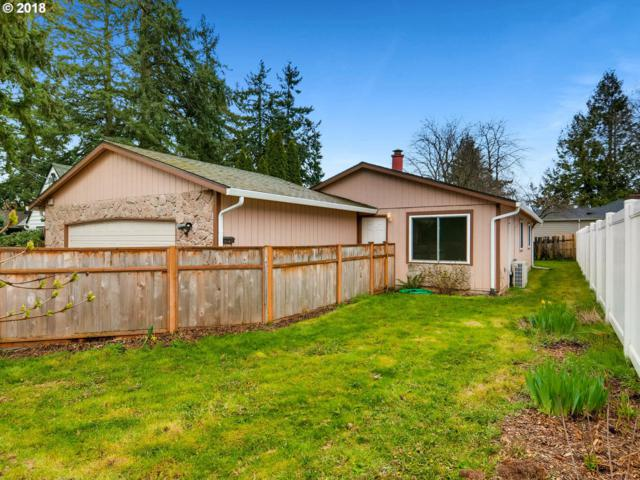 2225 NE 86TH Ave, Portland, OR 97220 (MLS #18277933) :: Hatch Homes Group