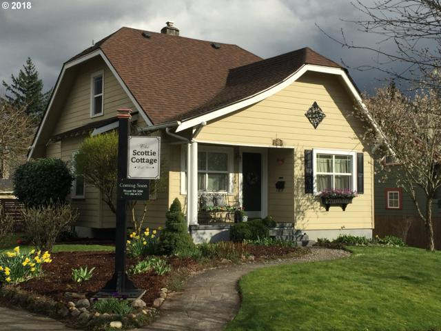 2230 NE 58TH Ave, Portland, OR 97213 (MLS #18277950) :: The Dale Chumbley Group