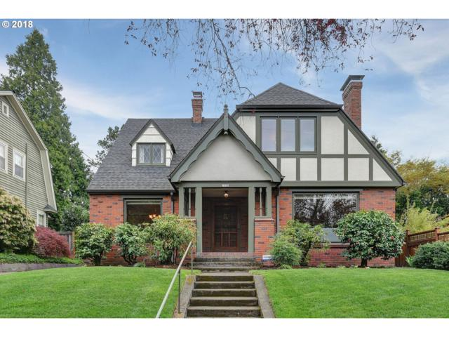 2920 NE 25TH Ave, Portland, OR 97212 (MLS #18278013) :: The Dale Chumbley Group