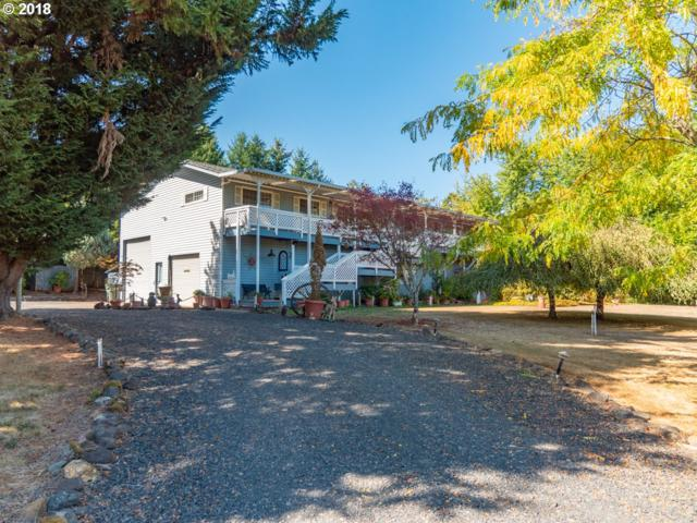 28000 Pleasant Valley Rd, Sweet Home, OR 97386 (MLS #18278093) :: The Dale Chumbley Group