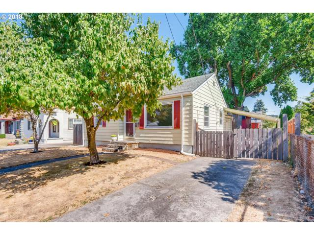 3220 SE 65TH Ave, Portland, OR 97206 (MLS #18278307) :: Next Home Realty Connection