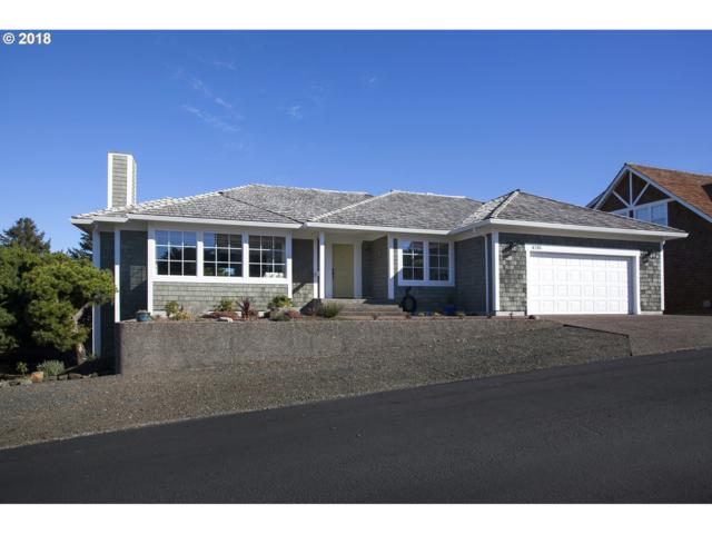 4785 High Ridge Rd, Gearhart, OR 97138 (MLS #18278364) :: Hatch Homes Group