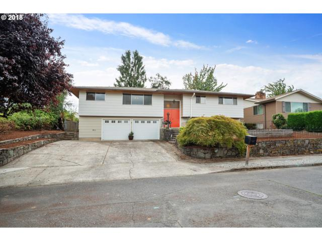 14526 NE Fremont Ct, Portland, OR 97230 (MLS #18278582) :: Next Home Realty Connection