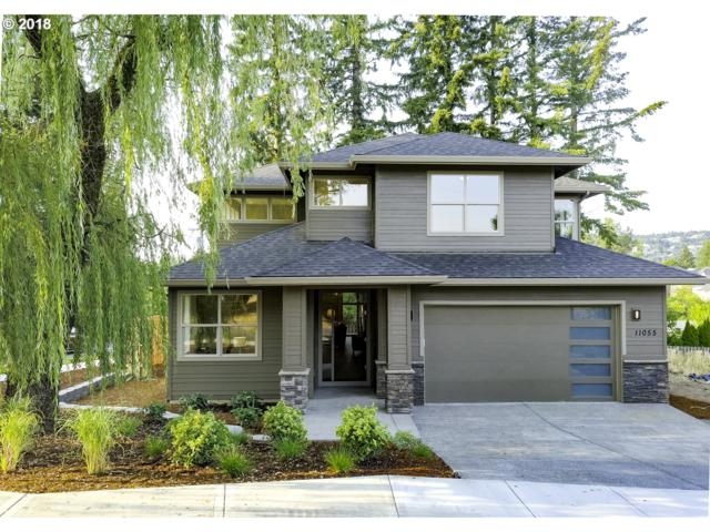 11055 NW Rainmont Rd, Portland, OR 97229 (MLS #18278607) :: Cano Real Estate