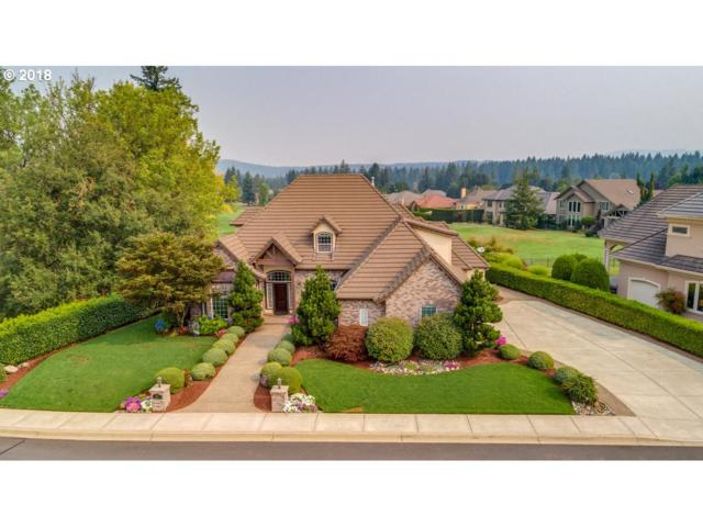 3013 NW Michaelbrook Ln, Camas, WA 98607 (MLS #18278631) :: The Dale Chumbley Group