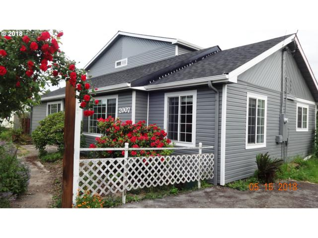 2007 Castle Ave, Roseburg, OR 97471 (MLS #18278702) :: Song Real Estate
