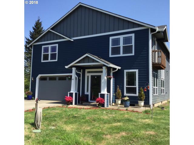 81 Nesmith Rd, Stevenson, WA 98648 (MLS #18278792) :: Premiere Property Group LLC